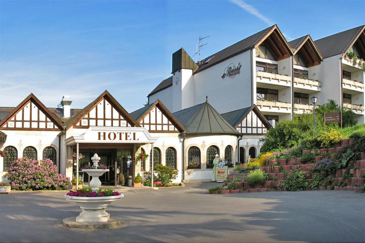 hotel reiterhof wirsberg