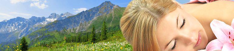 Wellnesshotels, Wellnessurlaub und Kurzurlaub in Bayern hier buchen