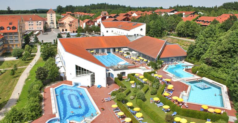 Bad Griesbach Therme Hotels